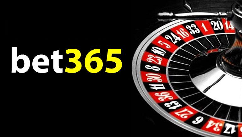 เหตุผล 5 ประการที่ควรเล่นเกมที่ bet365 Casino