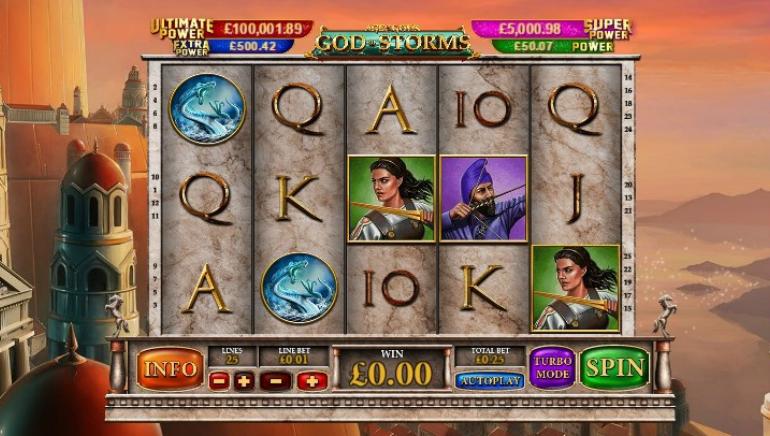 M88 Casino เสนอโปรแกรมคืนเงินที่ Playtech Slots