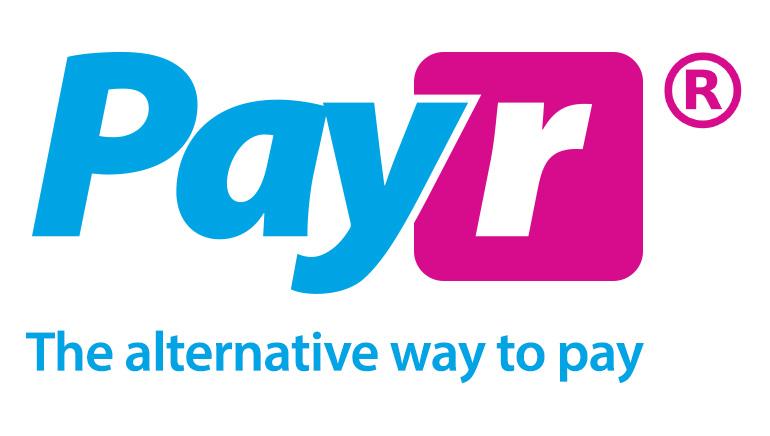 บัตร Payr