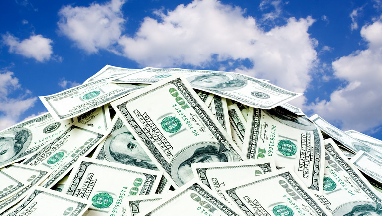 เงินฟรีจากโบนัสคาสิโน