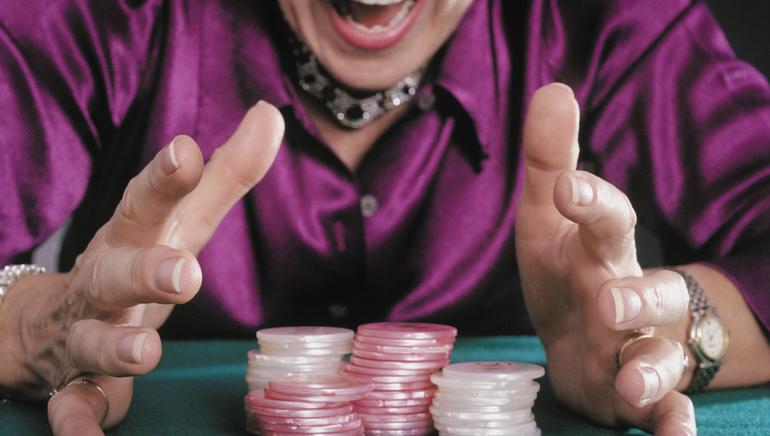 ฟรีทัวร์นาเม้นท์ Blackjack และ Slots ที่คาสิโน Lotus Asia Casino