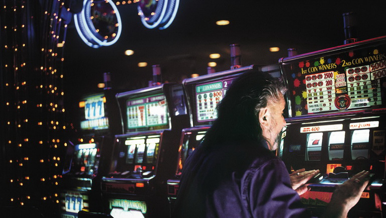 รางวัล Slots Club – ร่วมเล่นกับเราในเดือนพฤษภาคม